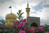 بازتاب و تاثیر حضور امام رضا(ع) در ایران