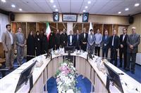 ساخت تندیس دو شهید و نصب در پایگاه های امدادی زنجان
