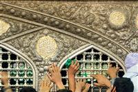 بازتاب و تاثیرات حضور امام رضا(ع) در ایران