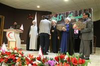تصاویر همایش همپای کاروان در مجموعه فرهنگی و ورزشی دشت بهشت محمد شهر استان البرز