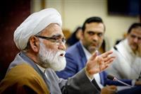 گزارش تصویری جلسه شورای عالی جمعیت هلال احمر