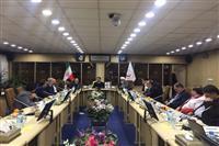 شورای عالی جمعیت هلال احمر برگزار شد