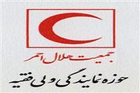 مسئول دفتر حوزه نمایندگی ولی فقیه در جمعیت هلال احمر منصوب شد