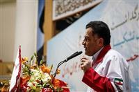 پیام تسلیت رئیس جمعیت هلال احمر به دنبال حادثه سقوط هواپیمای تهران -یاسوج