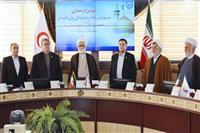فیلم: گردهمائی مسئولان دفاتر نمایندگی ولی فقیه در هلال احمر استان ها