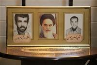 دیدار نماینده ولی فقیه در هلال احمر با خانواده ایثارگر در فارس
