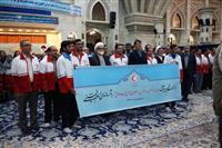 گزارش تصویری میثاق با آرمان های امام خمینی(ره)