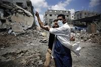 کشتار عامدانه غیرنظامیان، مصداق بارز جرایم جنگی است/ آمادگی هلال احمر ایران برای ارائه خدمات درمانی به مجروحان غزه