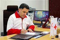 پیام تبریک رئیس هلال احمر به همتایان مسلمان