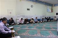 برگزاری برنامه های متنوع فرهنگی ایام رمضان در هلال احمر لرستان