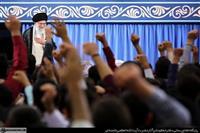 نماهنگی زیبا در خصوص رهبر معظم انقلاب و مدافعان حرم