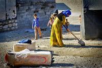 گزارش کامل هزینهکرد کمکهای مردمی برای زلزلهزدگان کرمانشاه