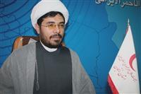 حجت الاسلام و المسلمین نصیری از برگزاری نشست های علمی تخصصی در تبیین نهضت عاشورا خبر داد