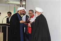 مسئول دفتر نمایندگی ولی فقیه در هلال احمر استان تهران منصوب شد