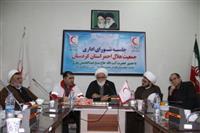 ایمان قلبی برای کسب رضایت خداوند در فعالیت ها می تواند زمینه ساز آبادانی ایران اسلامی باشد