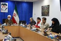 انقلاب اسلامی 40 سال در مسیر کمال گام برداشته است/ معرفی جانفشانی های اعضای هلال احمر در حوادث، بیان چهره خدوم آن در اجتماع است