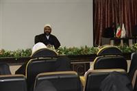 مراسم عزاداری شهادت حضرت زهرا(س) در هلال احمر استان تهران