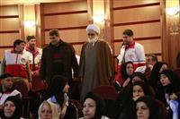 جشن چهلمین سالروز پیروزی  انقلاب  در استان البرز برگزار شد