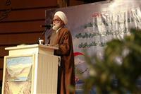 مذهب، ملت و رهبری، رمز ماندگاری انقلاب شکوهمند اسلامی است