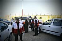 سفر نماینده رهبر معظم انقلاب به مناطق سیل زده خوزستان
