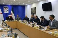 سی و ششمین جلسه شورای فرهنگی هلال احمر