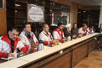 شورای فرهنگی هلال احمر آذربایجان شرقی
