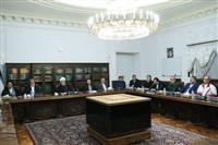 برگزاری جلسه ستاد ملی مبارزه با کرونا با حضور رئیسجمهور