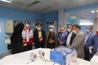 تاکید دبیرکل هلال احمر بر افتتاح خانههای هلال در مناطق کم برخوردار