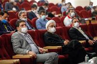 فیلم: سخنان حجت الاسلام والمسلمین معزی در پنجمین دوره مجمع عمومی هلال احمر