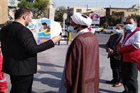 اجرای طرح آمران سلامت در آذربایجان غربی