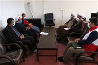 خانه های هلال در استان راه اندازی می شود