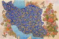 گلستان من، ایران