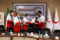 افتتاح دبیرخانه ملی اندیشه ورزی و ترویج فرهنگ بشردوستی