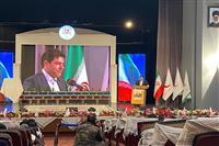 این جشنواره برای زنده نگه داشتن یاد و نام شهید سلیمانی برگزار شد