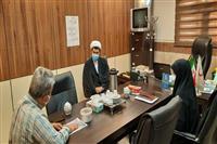 برگزاری دوره های امداد و نجات و تربیت مربی ویژه کانون های طلاب در خوزستان